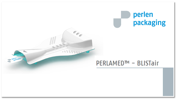 PERLAMED™ - BLISTair